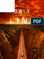 THE SALT LINE Book Club Kit