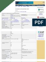Informix vs Microsoft SQL Servidor de Comparación