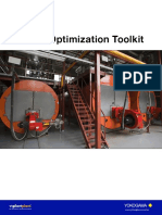 Boiler Optimization Toolkit