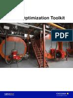 Boiler Optimization Toolkit