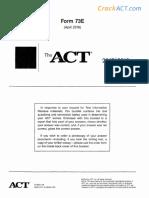 ACT 201604 Form 73E-www.crackact.com.pdf