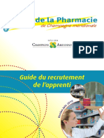 Cfa Guide Recrutement