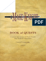 Book of Quests