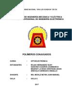 POLÍMEROS-CONJUGADOS
