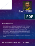 Urias Smith