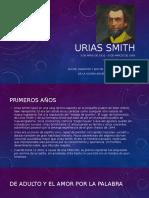 Urias Smith