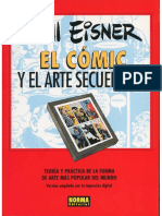 El Comic y El Arte Secuencial - Will Eis