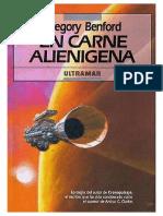 En Carne Alienigena - Gregory Benford