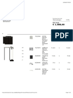 Format d'Impression IKEA Home Planner