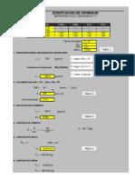 Metodo ACI 211 Dosificacion