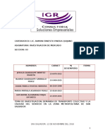 DEMANDA DE TRANSPORTE COLECTIVO Y LA CALIDAD DEL SERVICIO EN LA ZONA METROPOLITANA DE SAN SALVADOR