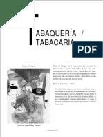Tabaquería. Álvaro de Campos, Pessoa..pdf