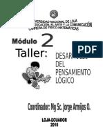 Taller de Logica Proposicional