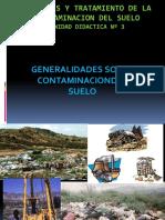 C 3 Contaminacion Del Suelo