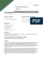 Guía Metabolismo de Biomoléculas