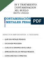 C-5-Contaminacion Por Metales Pesados
