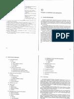 IV - Projeto e Relatório de Pesquisa