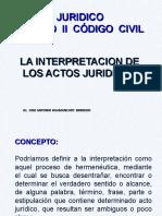 Acto - Negocio Juridico - 3
