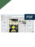 Ideas Creativas Para Las Empresas Del Futuro
