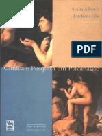 ALBERTI, SONIA. Clínica e Pesquisa - Sonia Alberti