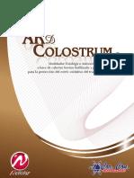 El calostro - Ozonoterapia México, SA de CV