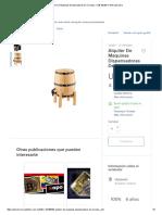 Alquiler De Maquinas Dispensadoras De Cerveza - US$ 100,00 en Mercado Libre