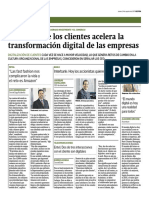 Transformación Digital en Perú 2017