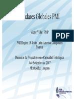 Estandares Globales PMI (Victor Villar).pdf