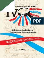 Anais IV ENABET - 2008.pdf