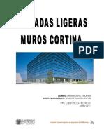 Fachadas Ligeras_ Muro Cortina (Univ Valencia)