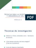 Técnicas para la investigación y Desarrollo del Tema_INTERVENIDO.pdf