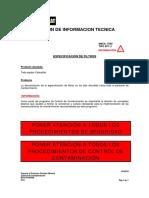 BIT00 05100400 Especificación de Filtros.pdf