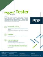 Agile Tester
