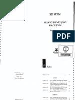 SU WEN - 1a Parte - Edit Dilema