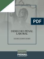 Derecho Penal Laboral