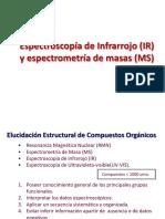Espectroscopia Infrarrojo y Espectrometria Masas.pdf