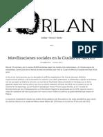 Datos Marchas Visualizacion MORLAN 29jun2016