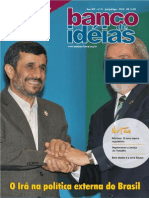 Revista Banco de Idéias nº 51 JUN/JUL/AGO 2010