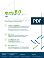 Java 8 0 Fundamental Developer