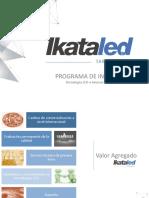 Programa de Induccion - Presentacion