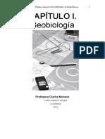 Geobiologia Clarita