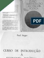 Curso de Introdução à Economia Política Paul Singer.pdf
