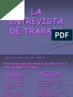 laentrevistadetrabajo-090527154355-phpapp02