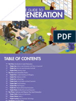 The Definitive Guide to Lead Generation