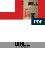 Wall Decration - Arquilibros - Al
