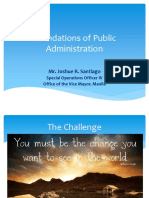 foundationsofpublicadministration-140510015213-phpapp01