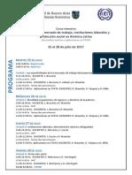 Programa Curso Intensivo_Julio 2017