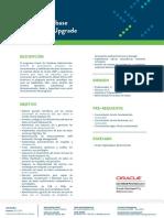 Oracle 12c Database Administrator Upgrade