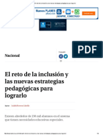 El reto de la inclusión y las nuevas estrategias pedagógicas para lograrlo.pdf