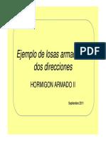 Ejemplo de losas armadas en dos direcciones [Modo de compatibilidad].pdf
